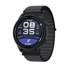 COROS PACE 2 Premium GPS Sport Watch Dark Navy w/ Nylon Band