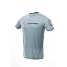 COROS Technical T-Shirt Barbatesc - Grey