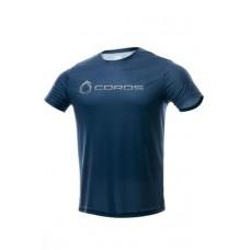COROS Technical T-Shirt Barbatesc - Navy