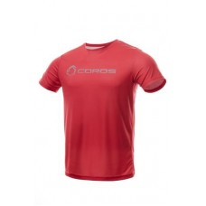 COROS Technical T-Shirt Barbatesc - Red