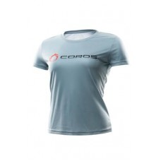 COROS Technical T-Shirt Dama - Grey