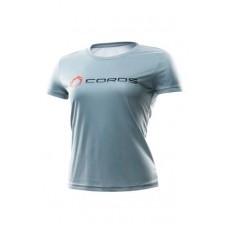 COROS Technical T-Shirt Dama - Grey