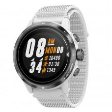 COROS APEX Pro Premium Multisport GPS Watch - White