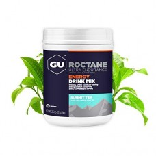 GU Roctane Energy Drink Mix - Summit Tea 12 portii
