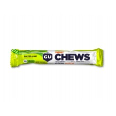 GU Energy Chews, Salted Lime