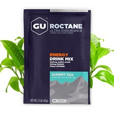 GU Roctane Energy Drink Mix - Summit Tea, 1 portie