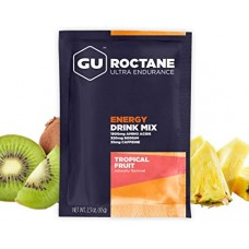 GU Roctane Energy Drink Mix - Tropical Fruit, 1 portie
