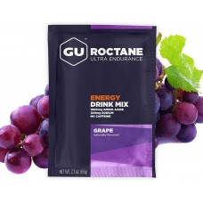GU Roctane Energy Drink Mix - Grape, 1 portie