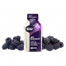 GU Gel, Jet Blackberry