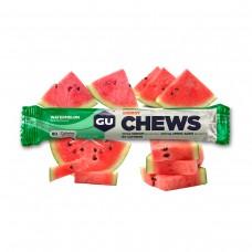 GU Energy Chews, Watermelon