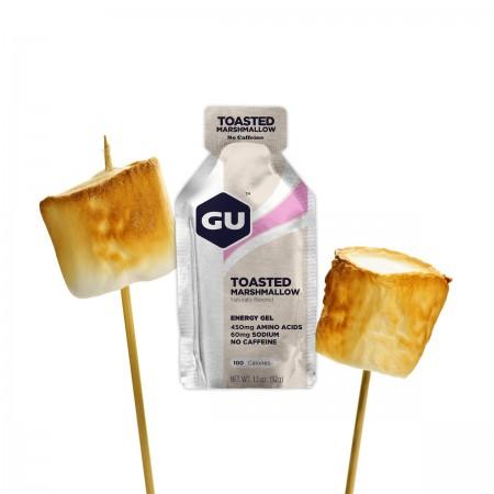 GU Gel, Toasted Marshmallow
