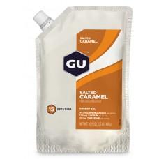 GU Gel, Salted Caramel - 15 portii
