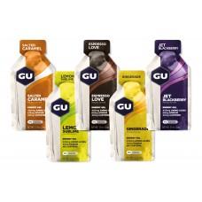GU Gel Pack 1 - 10 buc.