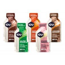 GU Gel Pack 2 - 10 buc.