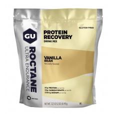 GU Roctane Protein Recovery Drink Vanilla Bean