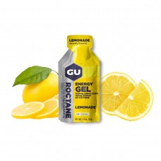 GU Roctane Energy Gel, Lemonade