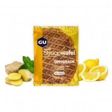GU Energy Stroopwafel, Gingerade