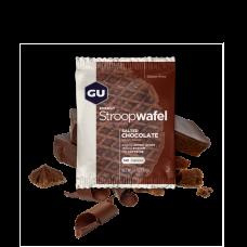 GU Energy Stroopwaffle, Salted Chocolate (GLUTEN FREE)