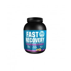 GoldNutrition Fast Recovery Fructul Pasiunii 1kg
