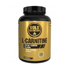 GoldNutrition L-Carnitine 750mg 60 Cps
