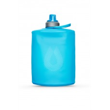 HYDRAPAK Stow Bottle, 500ml, Malibu Blue