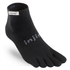 Injinji Performance Run 2.0 LW MC/Black