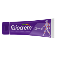 FISIOCREM GEL ACTIVE - 250ML