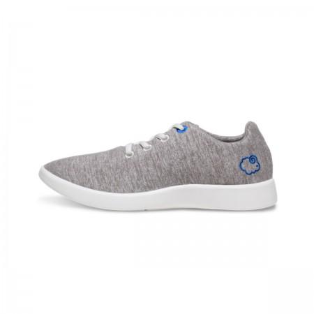 LeMouton Classic Wool shoes Beige Unisex