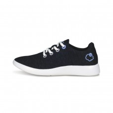 LeMouton Classic Wool shoes Black Unisex