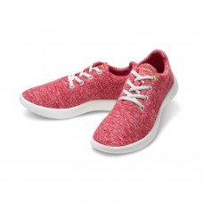 LeMouton Classic Wool shoes Red Unisex