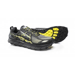 Altra Barbati Lone Peak 3.5 Yellow