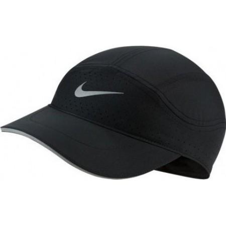 Nike Sapca Alergare NK AEROBILL TAILWIND CAP ELITE Black SS'21