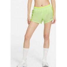 Nike Short Dama 10K SHORT Lime SS'21