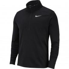 Nike Bluza Alergare Barbati PACER TOP HZ SS'21