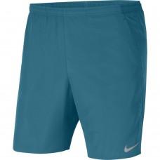Nike Short Barbati DF RUN SHORT 7BF Blue SS'21