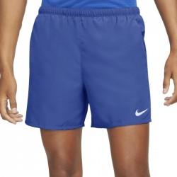 Nike Short Alergare Barbati DF Challenger 5BF Blue FW'21