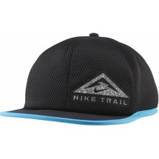 Nike Sapca Alergare DRY PRO TRAIL CAP Black SS'21