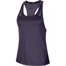 Nike Maiou Alergare Dama MILER TANK RACER Violet SS'21