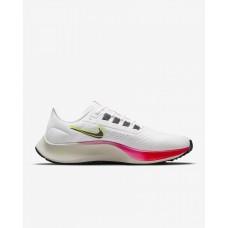 Nike Pantofi Alergare Barbati PEGASUS 38 WHITE/GREY FW'21
