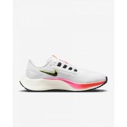 Nike Pantofi Alergare Dama PEGASUS 38T White/Pink FW'21
