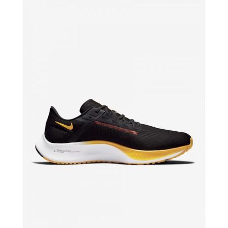 Nike Pantofi Alergare Barbati PEGASUS 38BRS Black/Orange FW'21