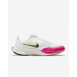 Nike Pantofi Alergare Barbati RIVAL FLY 3 T White/Pink FW'21