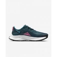 Nike Pantofi Alergare Dama PEGASUS TRAIL 3 Dark Teal/Pink Glow FW'21