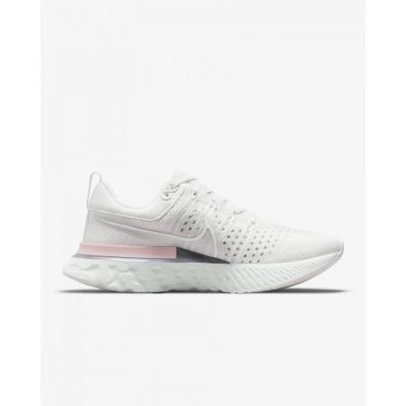 Nike Pantofi Alergare Dama INFINITY RUN FK 2 Silver/White FW'21