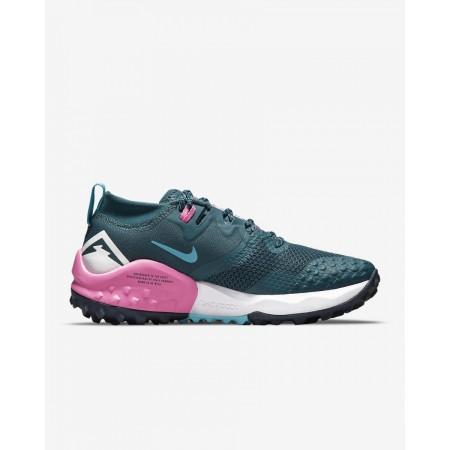 Nike Pantofi Alergare Barbati WILDHORSE 7 Mystic Teal/ Turqoise Blue SS'21