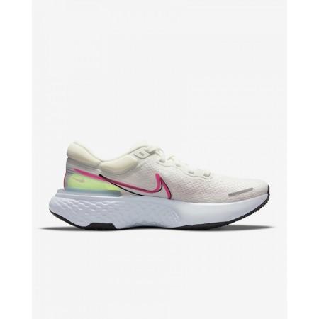 Nike Pantofi Alergare Barbati ZOOMX INVINCIBLE RUN FK Phantom Grey FW'21