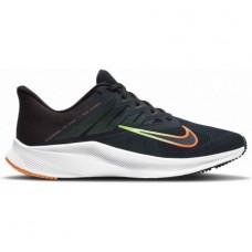 Nike Pantofi Alergare Barbati QUEST 3 Obsidian/Atomic Orange SS'21