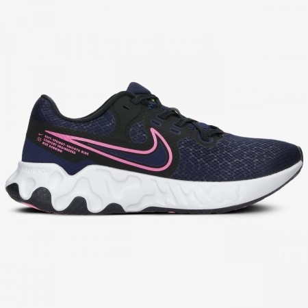 Nike Pantofi Alergare Dama RENEW RIDE 2 Blackened Blue SS'21