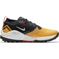 Nike Pantofi Alergare Barbati WILDHORSE 7 Yellow/Black SS'21