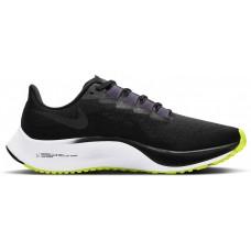 Nike Pantofi Alergare Dama AIR ZOOM PEGASUS 37, Black SS'21